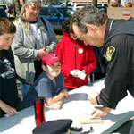OPP Kids Day