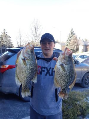 Crappie March 24