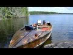 2014 Esnagami Wilderness Lodge Fishing Trip