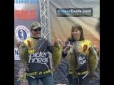 Husband and Wife Team Win 2011 Bass Pro Shops Lake Simcoe Open