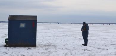 Lake Simcoe Ice Hut Operators