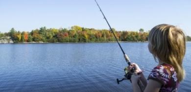 Pike Float Fishing