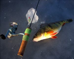 perch-on-rapala-jig