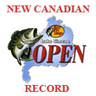 Bass Pro Shops Lake Simcoe Open
